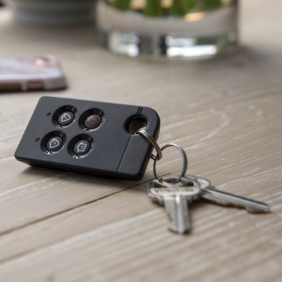 New Haven security key fob