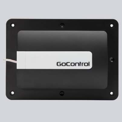 New Haven garage door controller