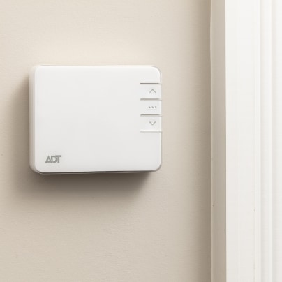 New Haven smart thermostat adt
