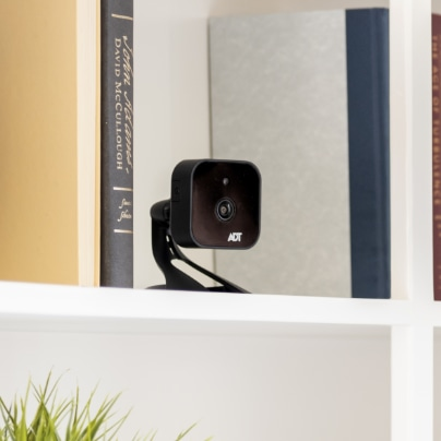 New Haven indoor security camera